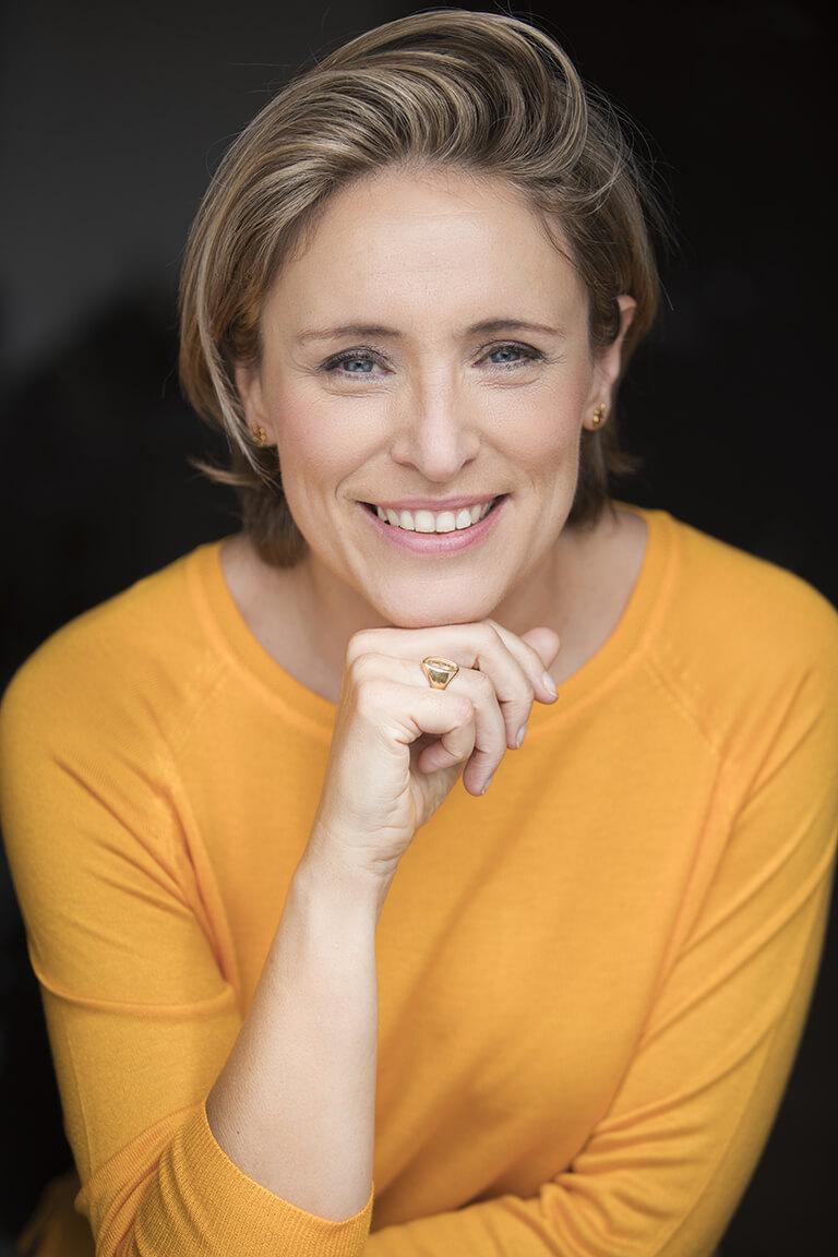 Céline Caillat di Paola, Rive Gauche Réception
