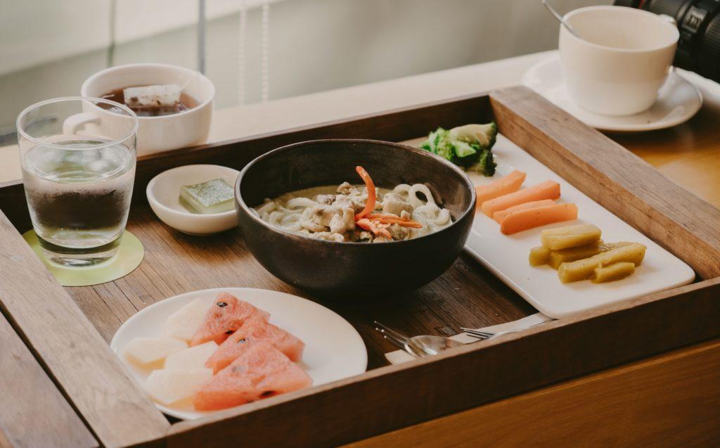 Livraison plateau repas, la solution Rive Gauche Réception pour le déconfinement des entreprises