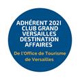 Rive Gauche Réception partenaire du Club Grand Versailles, Destination Affaires