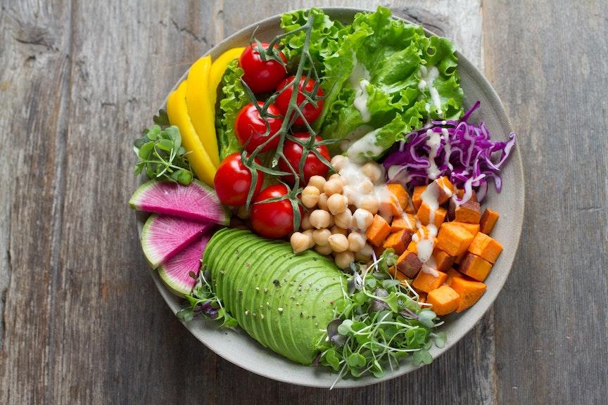 Rive Gauche Food, la livraison repas bureau comme solution saine et pratique pendant le confinement